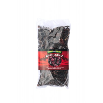 Home From Home Dried Sorrel 100g