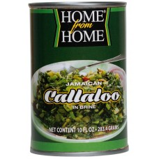 Home From Home Jamaican Callaloo Small 283g