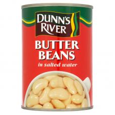 Tinned Beans, Peas & Veg