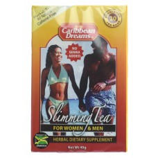 Caribbean Dreams Slimming Tea