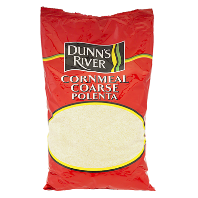 Dunn's River Cornmeal Coarse - 1.5KG