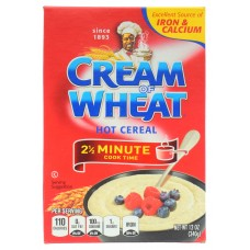 Cereals