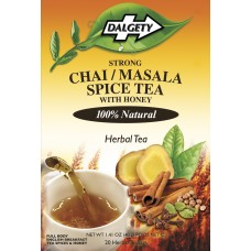 Dalgety Chai / Masala Spice Herbal Tea