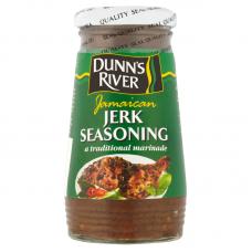 Seasonings & Spices
