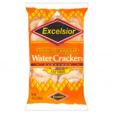 Excelsior Jamaican Cinnamon Crackers