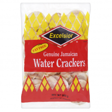 Excelsior Jamaican Family Crackers