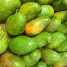 Mangoes Each (Jamaican East Indian)