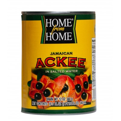 Home From Home Jamaican Ackee 540g