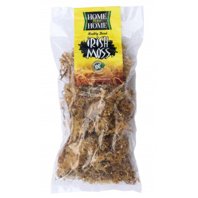 Home From Home Dried Irish Moss (Carrageen Sea Moss)