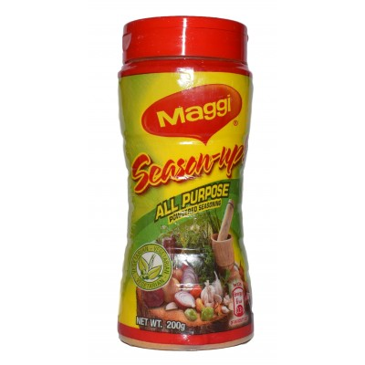Maggi All Purpose Seasoning 200g