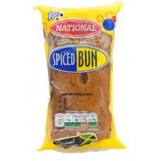 National Spiced Bun 12 OZ