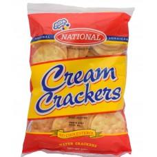 National Jamaican Cream Crackers