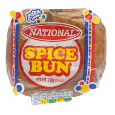 National Penny Bun 4.6 OZ