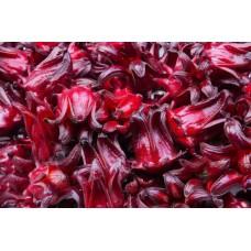 Fresh Jamaican Sorrel (Hibiscus Flowers) - 500g