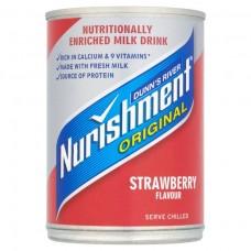 Milk Based Drinks